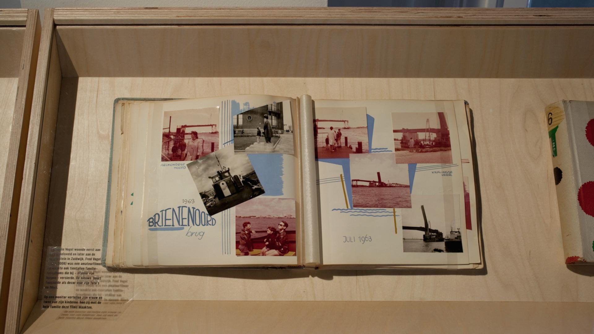 Diafragma Films en Tentoonstellingen -